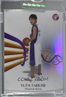 Yuta Tabuse /599 [Uncirculated]