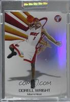 Dorell Wright /599 [Uncirculated]