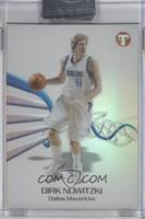 Dirk Nowitzki /25 [Uncirculated]