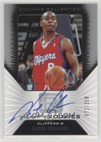 Lionel Chalmers /250