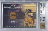 Kobe Bryant [BGS 8.5 NM‑MT+] #/14