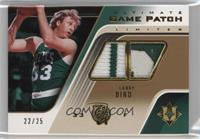 Larry Bird /25