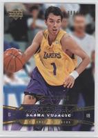Sasha Vujacic #/100