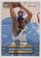 Marcus Camby #/100