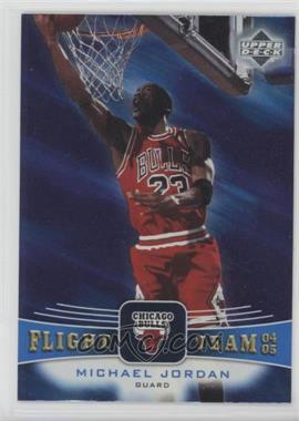 2004-05 Upper Deck - Flight Team #FT33 - Michael Jordan