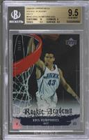 Kris Humphries /43 [BGS 9.5]