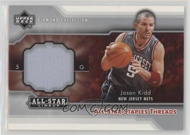 2004-05 Upper Deck All-Star Lineup - All-Star Staples