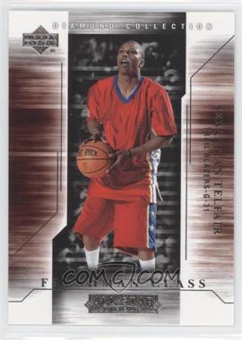 2004-05 Upper Deck All-Star Lineup - [Base] #104 - Sebastian Telfair