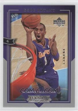 2004-05 Upper Deck All-Star Lineup - [Base] #37 - Kobe Bryant