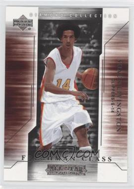 2004-05 Upper Deck All-Star Lineup - [Base] #93 - Shaun Livingston