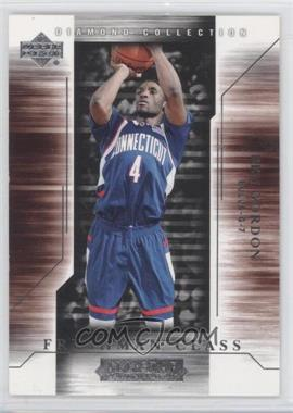 2004-05 Upper Deck All-Star Lineup - [Base] #95 - Ben Gordon
