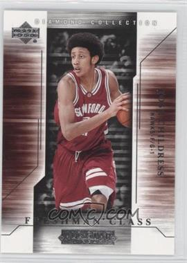 2004-05 Upper Deck All-Star Lineup - [Base] #99 - Josh Childress
