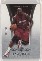 Shaquille O'Neal #/225