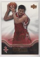 Yao Ming [EX to NM]