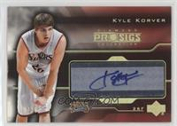 Kyle Korver /26