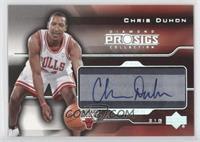 Chris Duhon