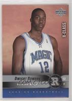 Dwight Howard [EX to NM]