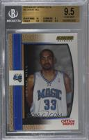 Grant Hill [BGS 9.5 GEM MINT]