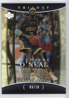 Jermaine O'Neal /10