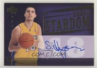 Sasha Vujacic [EX to NM]