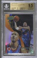 Stephon Marbury [BGS 9.5 GEM MINT] #/1