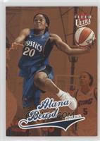 Alana Beard