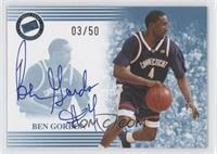 Ben Gordon /50