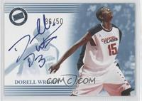 Dorell Wright /50
