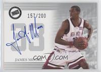James Moore /200