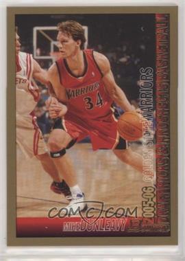 2005-06 Bowman Draft Picks & Prospects - [Base] - Gold #89 - Mike Dunleavy Jr.