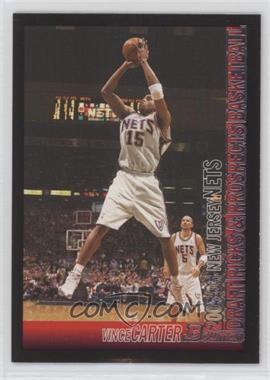 2005-06 Bowman Draft Picks & Prospects - [Base] #55 - Vince Carter