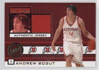 Andrew Bogut /250