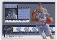 Sean May #/600