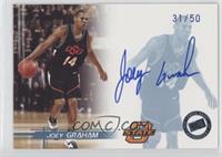 Joey Graham /50