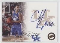 Chuck Hayes