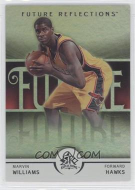 2005-06 Reflections - [Base] #144 - Marvin Williams /1499