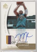 Jamaal Magloire [EX to NM] #/25