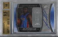 Jason Maxiell /1299 [BGS 9.5 GEM MINT]