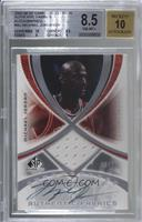 Michael Jordan /25 [BGS 8.5 NM‑MT+]