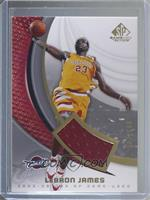 Lebron James #/100