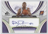 Dijon Thompson /100
