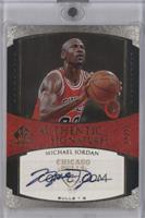 Michael Jordan /25