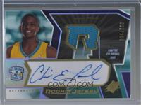 Chris Paul [Noted] #34/750