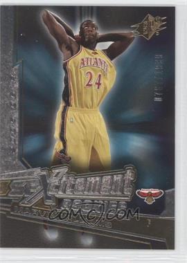 2005-06 SPx - Spxcitement Rookies #XCR2 - Marvin Williams /1999