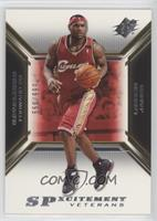 Lebron James #/999