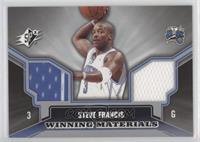 Steve Francis [EXtoNM]