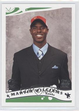 2005-06 Topps - [Base] - 1st Edition #222 - Marvin Williams