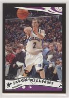 Jason Williams /500