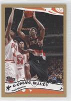 Darius Miles #/99