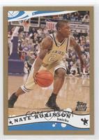 Nate Robinson #/99